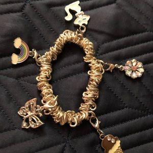 Jewelry - Fancy Charm bracelet